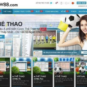 Chia sẻ cách đăng ký W88 cực đơn giản, nhanh gọn cho người mới